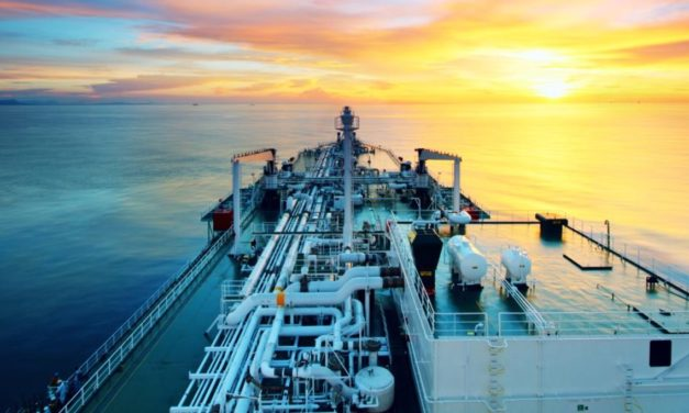 Centrica inks long-term LNG supply deal with Shenergy