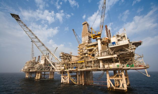 Emerson's technology to digitally transform and support BP's Caspian Sea project