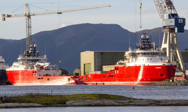 Havyard switches business focus from newbuilds to repair, cuts 100 jobs