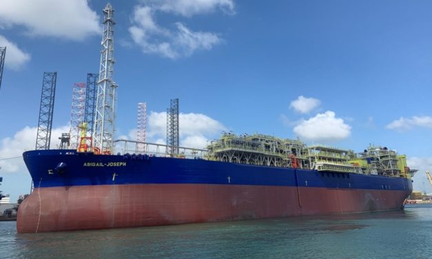 Nigerian operator produces first oil from shallow-water project