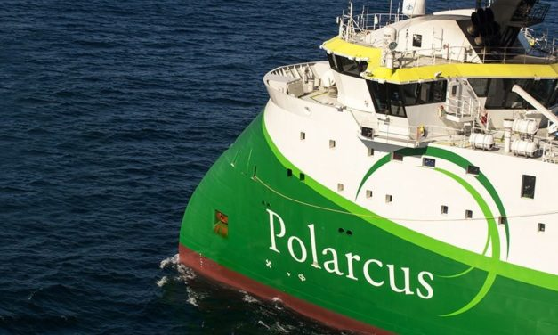 Asia Pacific 3D seismic for Polarcus
