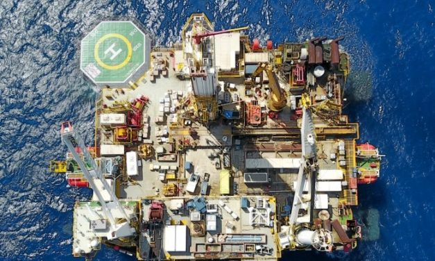 Helix and SBS setting new records in Gulf of Mexico