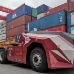 Uhnder and Yunshan deliver Digital Radar to accelerate Smart Port automation