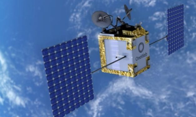 Eutelsat enters LEO space through investment in OneWeb