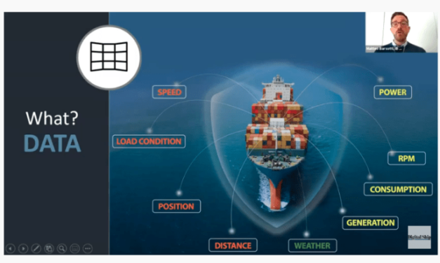 Monitoring fleet performance with remote control centres