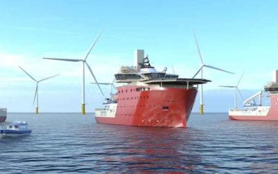 North Star Holdco implements SERTICA fleet management across 47 ships