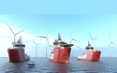 SERTICA to be integrated with digital twin solution to assist with preventive maintenance at North Star Holdco Group