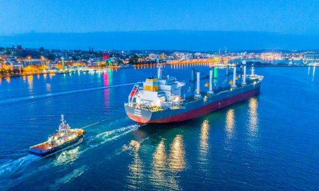 The sustainable solution for Shipowners