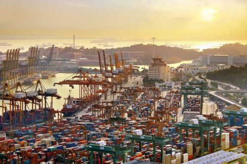 Electric Harbourcraft: MPA and SMI to Co-fund 3 Joint Industry-Research consortiums